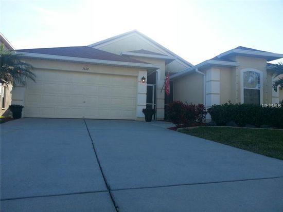 1614 Bonita Bluff Ct, Ruskin, FL 33570