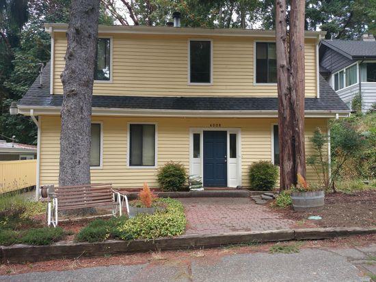 4008 SW Orchard St, Seattle, WA 98136