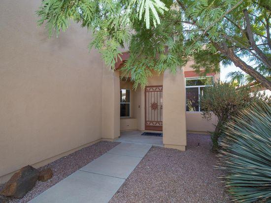 6540 N Shadow Bluff Dr, Tucson, AZ 85704