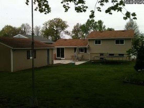 13663 Havendale Dr, Brookpark, OH 44142