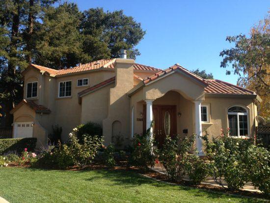 677 Driscoll Ct, Palo Alto, CA 94306