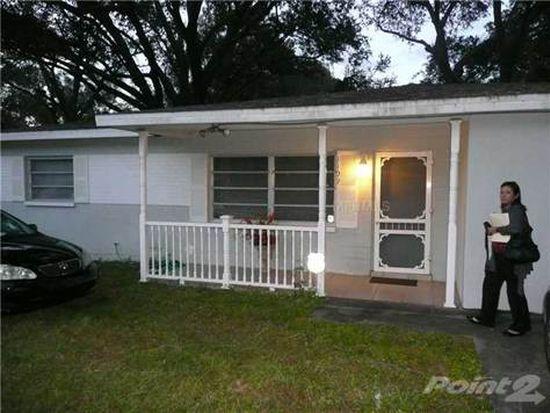 1109 W Hiawatha St, Tampa, FL 33604
