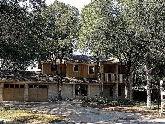 102 Bonwood Dr, Round Rock, TX 78681