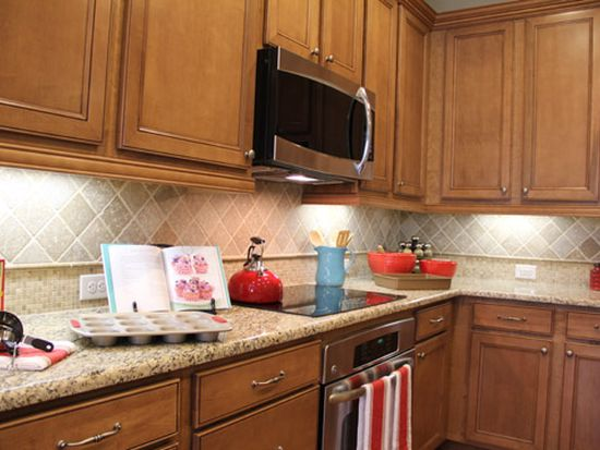 Rio Blanco - Lake Burden at the Lakes of Windermere Townhomes by K. Hovnanian Homes
