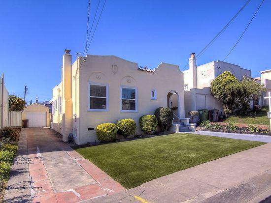 3023 Suter St, Oakland, CA 94602