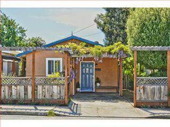 331 Wilkes Cir, Santa Cruz, CA 95060