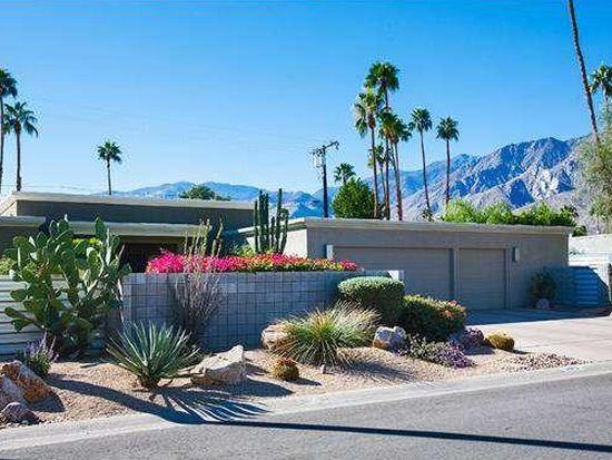 1475 E Palm Tree Dr, Palm Springs, CA 92264