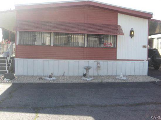 1315 E Marshall Blvd SPC 152, San Bernardino, CA 92404