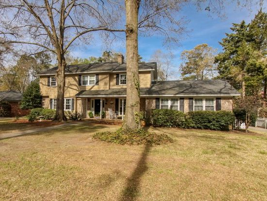 3417 Heather Dr, Augusta, GA 30909