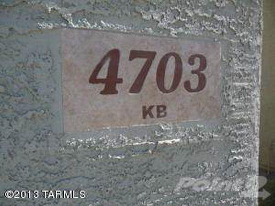 4703 W Lindenthal Ln, Tucson, AZ 85742