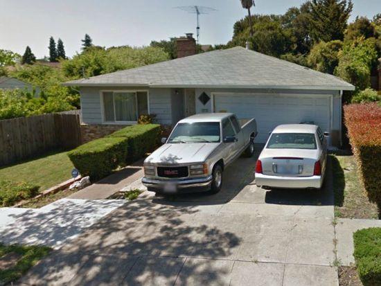 4121 Laguna Ave, Oakland, CA 94602