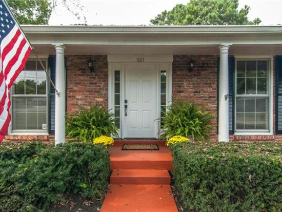 1033 Percy Warner Blvd, Nashville, TN 37205