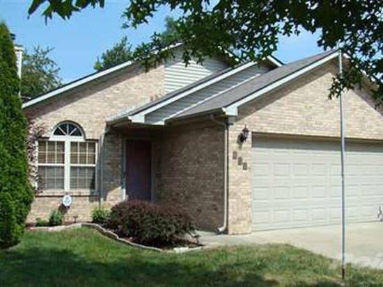 861 Marblehead Dr, Lexington, KY 40509