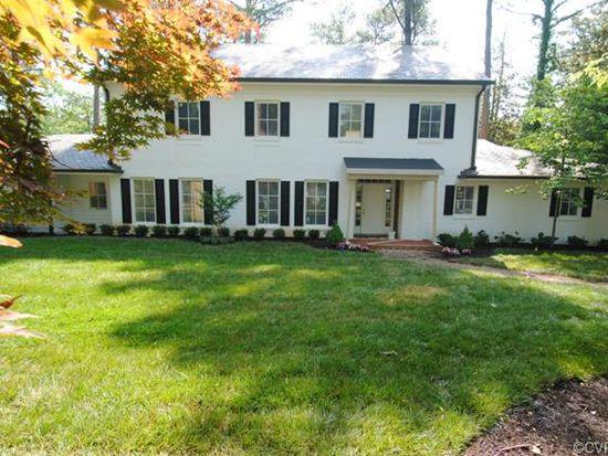 105 Culpeper Rd, Richmond, VA 23229