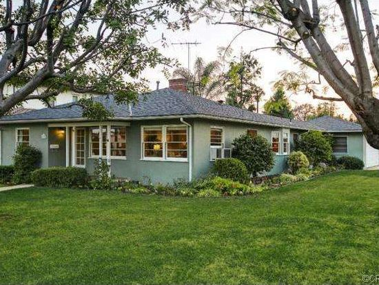 194 W Pamela Rd, Arcadia, CA 91007