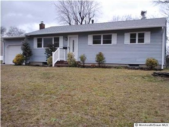 419 Applegate Ave, Toms River, NJ 08757