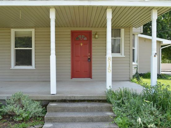 815 E State St, Albany, IN 47320