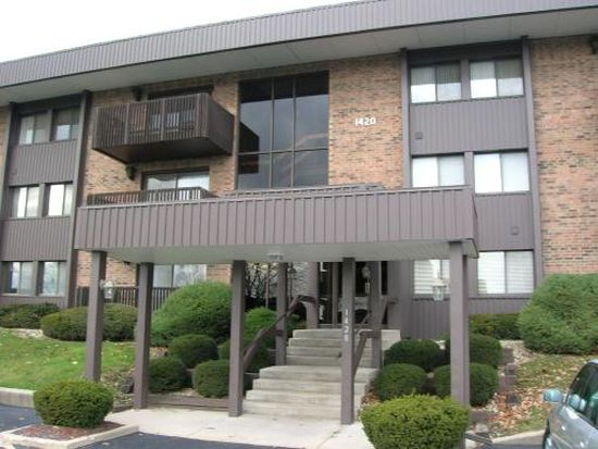 1420 Woodbridge Rd APT 3F, Joliet, IL 60436