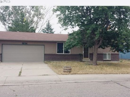1624 31st Ave, Greeley, CO 80634