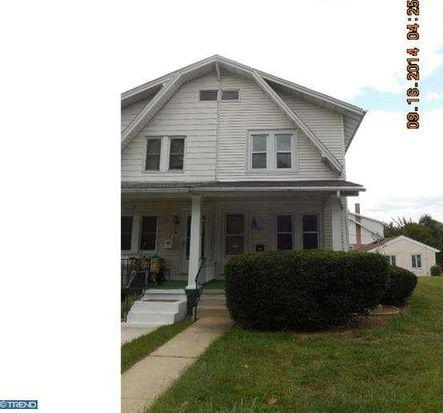 121 W Wyomissing Blvd, West Lawn, PA 19609