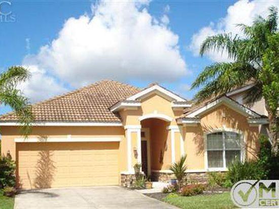 2850 Via Campania St, Fort Myers, FL 33905