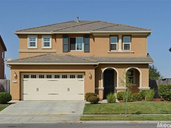 2564 Woodfield Way, Roseville, CA 95747