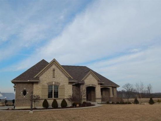 1646 Turner Rd, Xenia, OH 45385