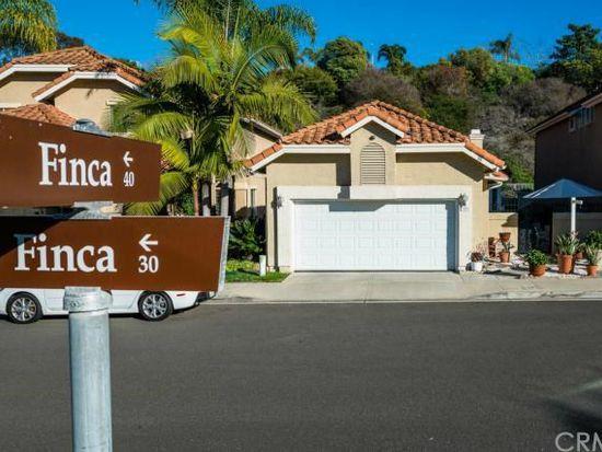 29 Finca, San Clemente, CA 92672