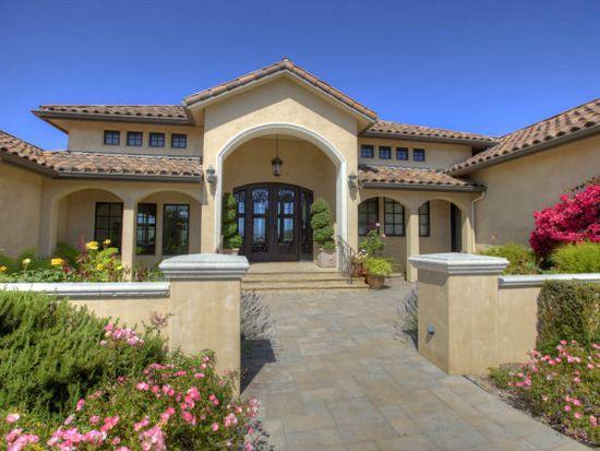 114 Via Del Milagro, Monterey, CA 93940