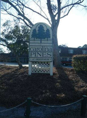 1025 Carolina Rd APT G2, Conway, SC 29526