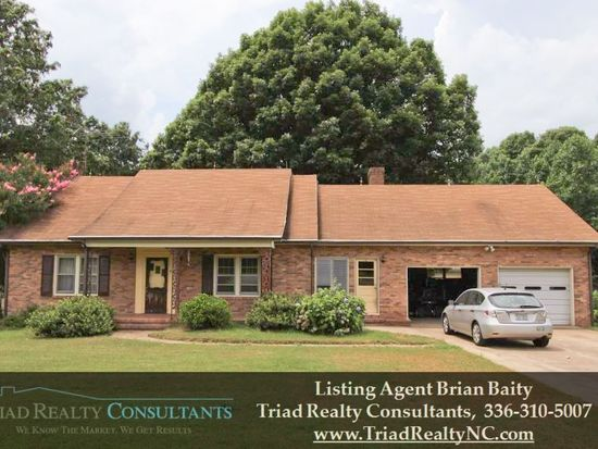 436 Dan Valley Rd, Madison, NC 27025
