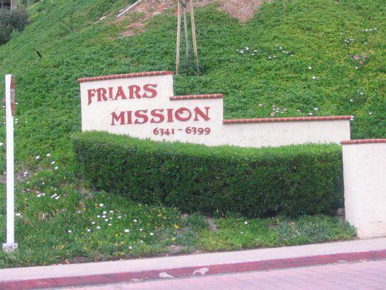 6385 Rancho Mission Rd UNIT 10, San Diego, CA 92108