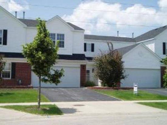 321 Parkside Dr, Shorewood, IL 60404