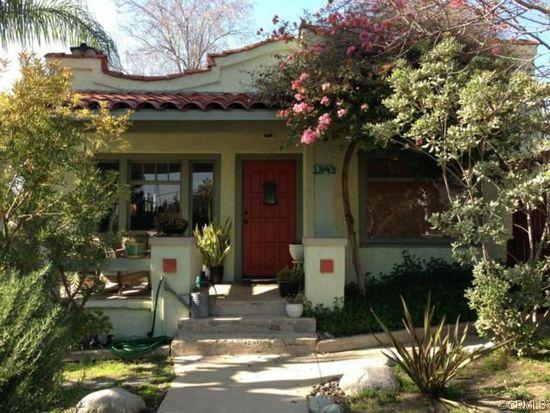1843 Lemoyne St, Los Angeles, CA 90026