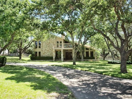 10607 Glass Mountain Trl, Austin, TX 78750