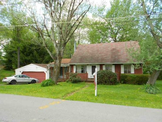 2120 Mary St, Hermitage, PA 16148