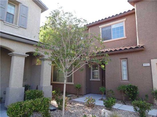 8956 Salvatore St, Las Vegas, NV 89148