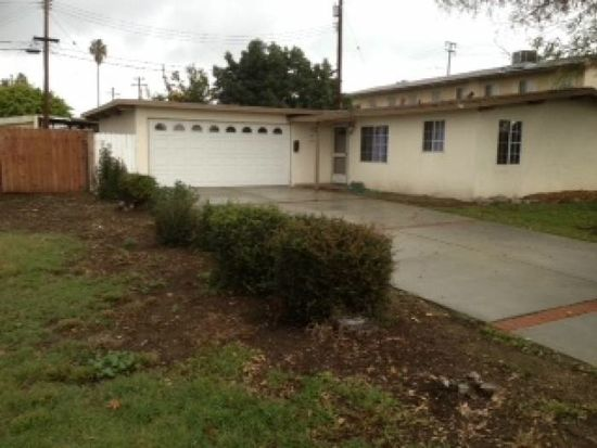 16357 E Bridger St, Covina, CA 91722