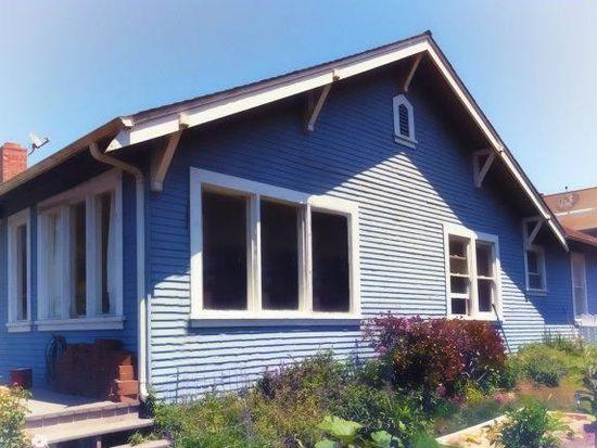 21010 E Cliff Dr, Santa Cruz, CA 95062