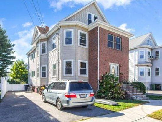 24 Concord Rd UNIT 24, Watertown, MA 02472