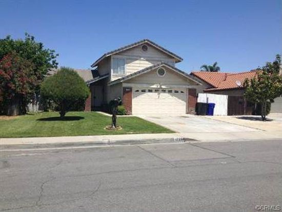 17258 Whatley Ave, Fontana, CA 92336