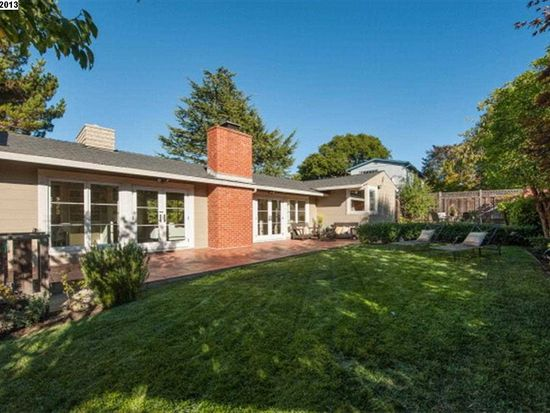 5401 Estates Dr, Oakland, CA 94618
