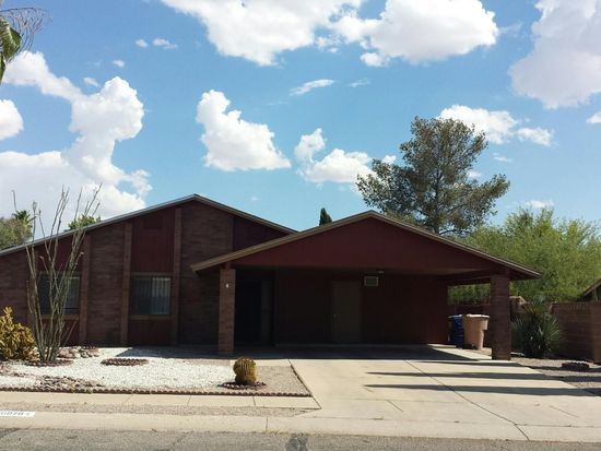 10070 E Susan Rae Pl, Tucson, AZ 85748