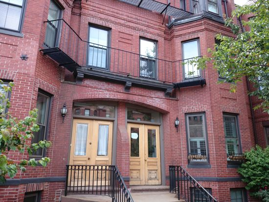 230-232 W Newton St UNIT B, Boston, MA 02116