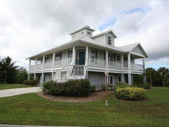 4091 Lea Marie Island Dr, Port Charlotte, FL 33952