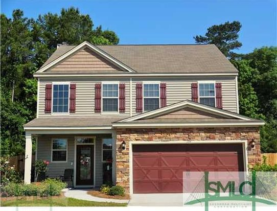 175 Shady Grove Ln, Savannah, GA 31419