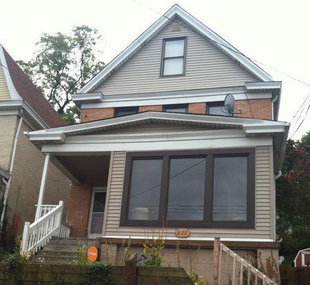 222 E Agnew Ave, Pittsburgh, PA 15210