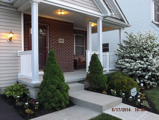 5887 Winebrook Dr, Westerville, OH 43081