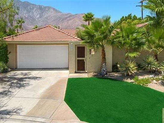 2965 S Sequoia Dr, Palm Springs, CA 92262