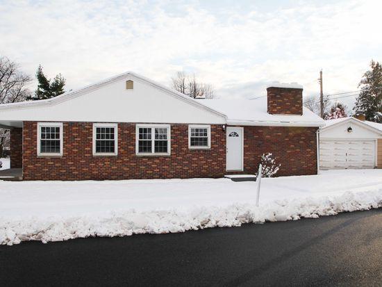 222 S Roycroft Blvd, Buffalo, NY 14225